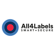 Logo of All4Labels Smart + Secure GmbH